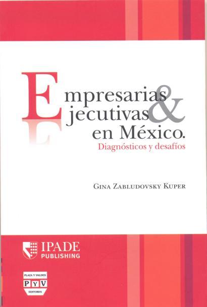Empresarias y Ejecutivas en México 001
