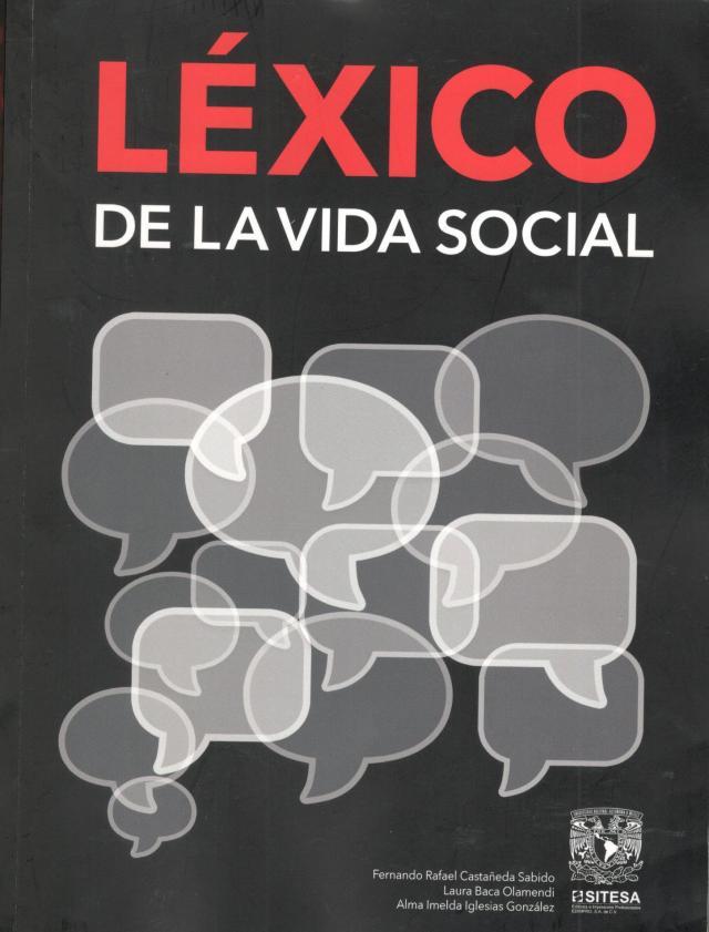 Léxico de la vida Social_portada