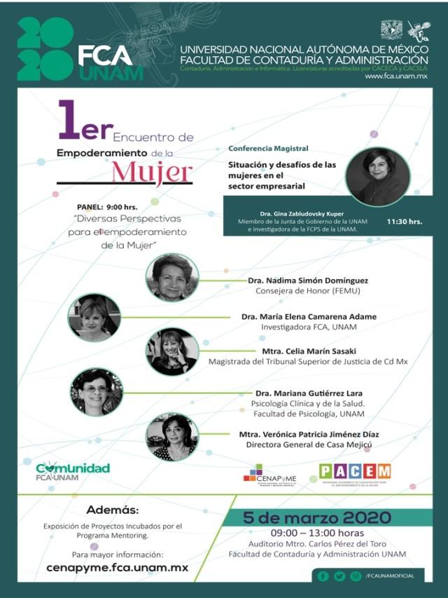 Situación y desafíos de las mujeres en el sector empresarial